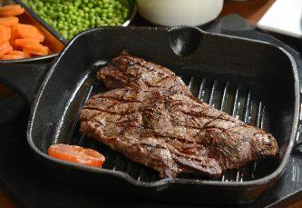 Rump/Popeseye Steak