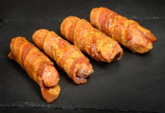 Sausage smokies