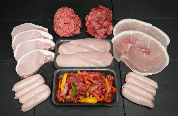 Butchers Variety Pack