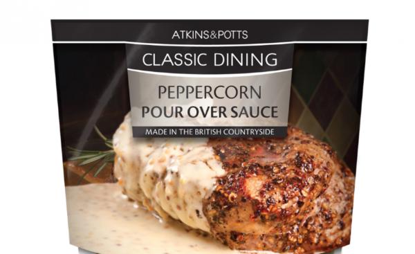 peppercorn-sauce