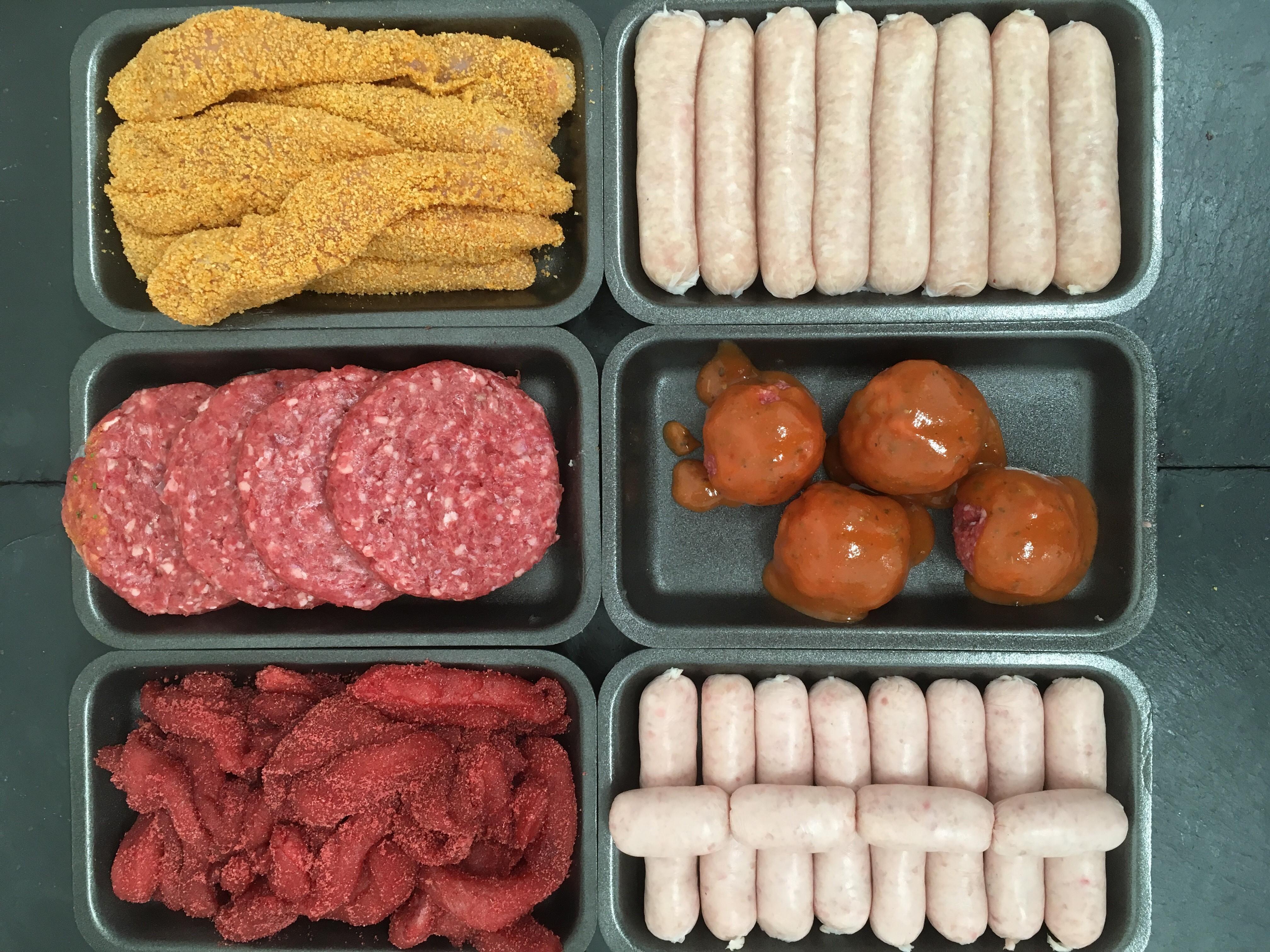 Kids Meal Pack