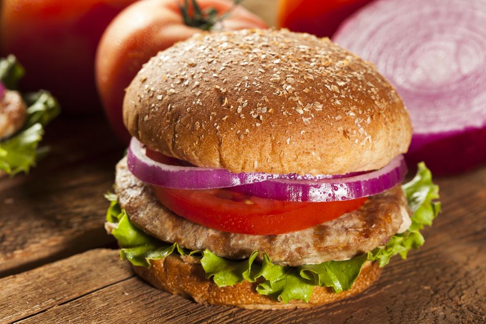 Turkey Burgers