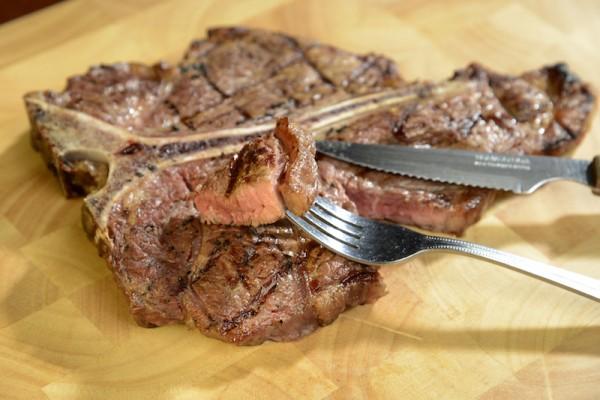 T Bone Steak