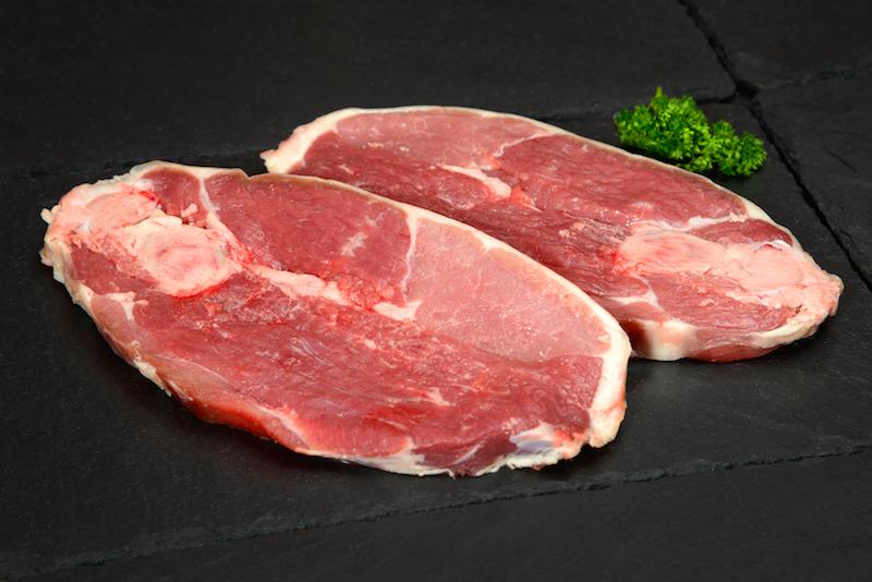 Lamb Gigot Chops