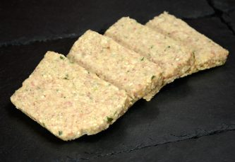 Pork and Leek Lorne Sausage