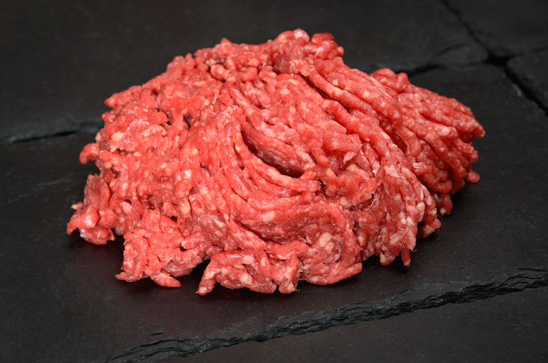 Steak Mince
