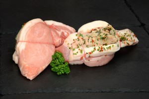 Pork Parcels