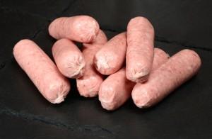 Beef Link Sausages