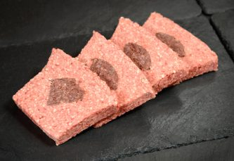 Beef & Black Pudding Lorne Sausage