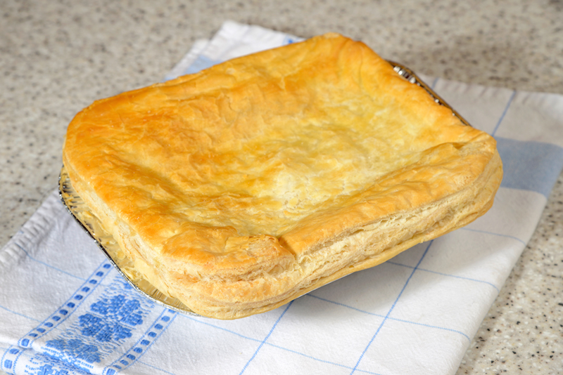 Family Steak Pie | Galloway Quality Meats | Freshly Baked Pies