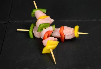 Chicken Kebab