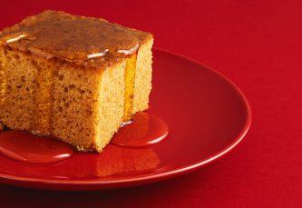 treacle-pudding