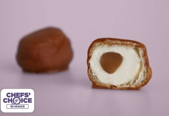 salted-caramel-profiteroles