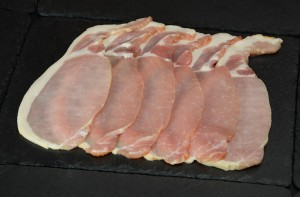 Smoked Back Bacon