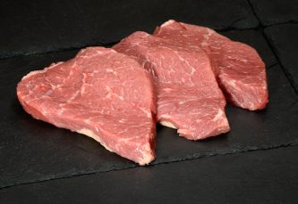 Beef Braising Steaks